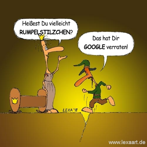 cartoon-rumpelstilzchen