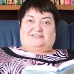 Broschüre Literaturgespräche, Dorothea Peichl